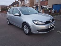 1 owner cambelt done aa report 2009 vw golf 1 4 petrol manual 5