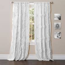 Single Panel Window Curtain Designs 40 Best Curtain Images On Pinterest Big Girl Rooms Curtain