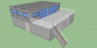 Stunning Container Homes Designs Images Interior Design Ideas - Container homes designs and plans