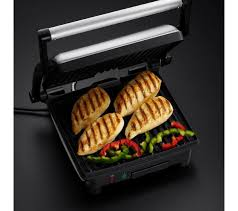 Toaster Press Buy Russell Hobbs 17888 3 In 1 Panini Press Griddle U0026 Health