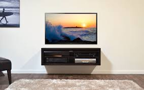 eco modern furniture minimalist floating tv stand eco geo espresso woodwaves