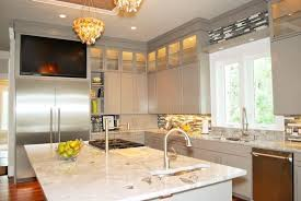 pictures of kitchen islands with sinks 34 luxurious kitchens with island sinks