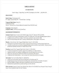 resume exles for high students bsbax price 22 education resume templates pdf doc free premium templates