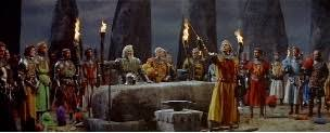Knights Of The Round Table 1953 Classic Movie Ramblings Knights Of The Round Table 1953