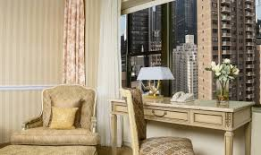 2 Bedroom Penthouse City View Sky Suite Park Lane Hotel Central Park Hotels Nyc Accommodations