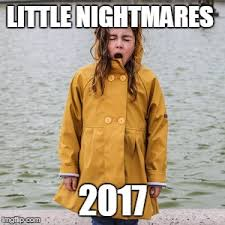 Yellow Raincoat Girl Meme - raincoat girl imgflip