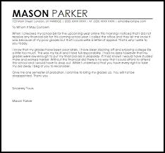 cover letter for financial aid 28 images sle cover letter for