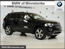 jeep grand for sale mn used jeep grand for sale in excelsior mn edmunds