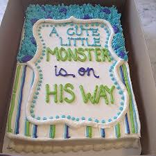 monsters inc baby shower ideas cozy inspiration monsters inc baby shower cake ideas wedding