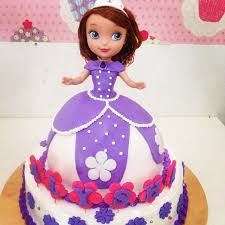 sofia the first cakes popsugar moms