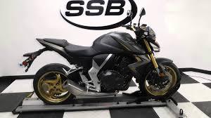 black honda motorcycle 2014 honda cb1000r black used motorcycle for sale eden prairie