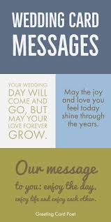 wedding greetings card wedding card messages wishes and quotes what to write on card