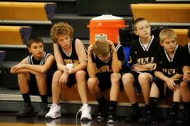 basketball player on bench how to get playing time in basketball pro skills basketball