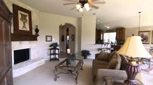 westchester model first texas homes youtube