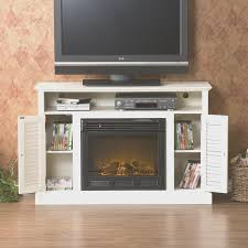 fireplace creative menards electric fireplace tv stand home