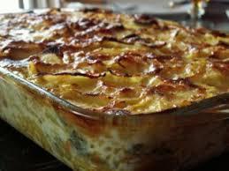 poireaux cuisiner gratin pommes de terre poireaux carottes recette ptitchef