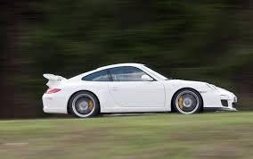 porsche gt 2009 2010 porsche 911 gt3 test motor trend