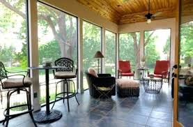 how to enclose a patio best enclosed patio ideas on outdoor living
