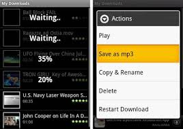 downloader for android mobilecon