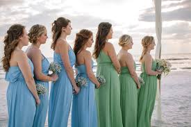 and green wedding dresses rosemary wedding by 7 studios southern weddings