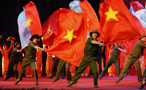 Vietnamese Freedom Flag The Drive To Recentralize Vietnam Asia Times