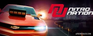 nitro nation mod apk nitro nation drag racing mod apk obb data unlimited booster