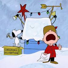 peanuts characters christmas my own dog commercial i can t stand it peanuts snoopy
