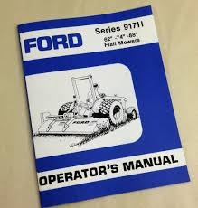 ford 907 shop manual what to look for when buying ford 907