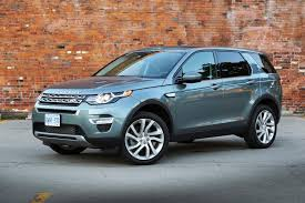 2015 Land Rover Discovery Sport Hse Luxury Autos Ca