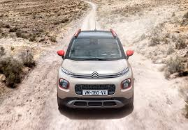 citroen c3 aircross review features equipment and safety parkers
