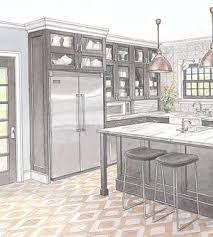 built in refrigerator cabinet custom home building tips refrigerator options for remodeling
