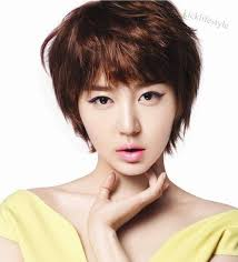 top 11 stunning korean short hairstyles you can try kicklifestyle