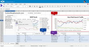 Make Spreadsheet Online Collabora Online Office U2013 Nextcloud