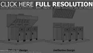 commercial kitchen hood design kitchen commercial kitchen hood