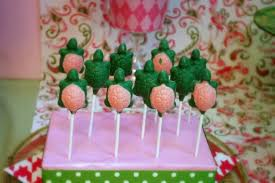 turtle baby shower turtle baby shower ideas lollipop baby shower ideas gallery