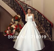 Wedding Dresses For Larger Ladies New Design Modern Tube Top Pregnant Wedding Dress Fat Ladies Women