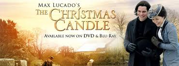 the candle home