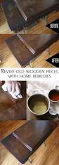 Fix Scratches In Wood Furniture by How To Fix Scratches On Wood Quick Tip Wood Furniture
