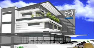 mazda corporate headquarters mazda hicom glenmarie u2013 aeon services