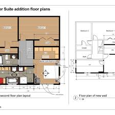 Master Bedroom Suite Plans Master Bedroom Addition Plans 18 X 24 House Plans With 2 Master