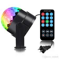 sound activated dj lights led stage lights disco ball dj lights sound activated lights with