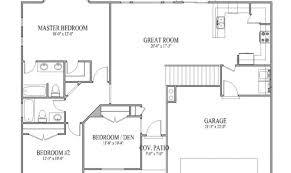 Home Plans Utah Rambler House Plans 3 Bedroom House Plans Under 1200 Square Feet