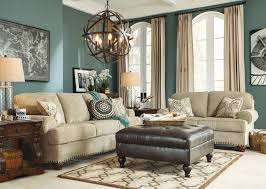 furniture brown cream wall new ashley furniture waco bed design