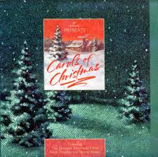 hallmark christmas record u0026 cd christmas vinyl record lp albums