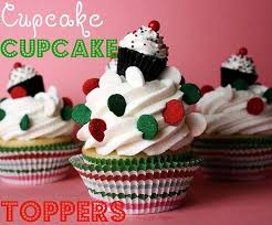 What Is A Decoration Cupcake Topper And Coffee Can Bonbons