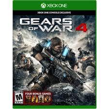 gears of war 4 xbox one walmart com