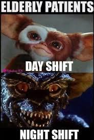 Funny Nurse Memes - 16 funniest nurse memes night shift edition nurse org