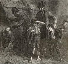 bbc primary history victorian britain children at