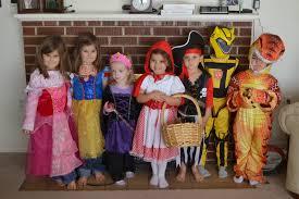 my own little women preschool halloween party