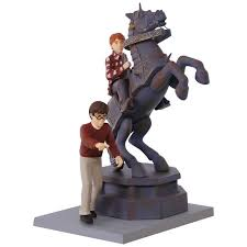 your guide to this year u0027s bookish hallmark ornaments